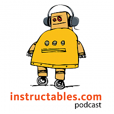 Instructables Podcast
